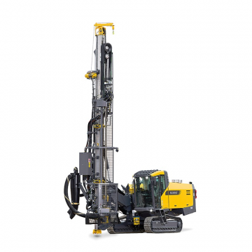 Atlas Copco FLEXIROC T45...