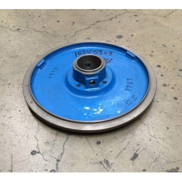 Repuesto Stuffing Box Worthington Frame B1B, 3FRBH141 y 4FRBH141