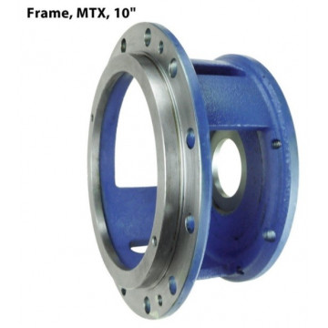 Repuesto Frame (ADAPTER O DISTANCE PIECE), 8 IN., Goulds 3196 MTX, Acero al carbono