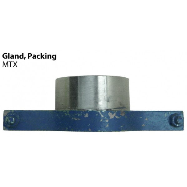 Repuesto GLAND, PACKING para bomba Goulds 3196 MTX en SS316